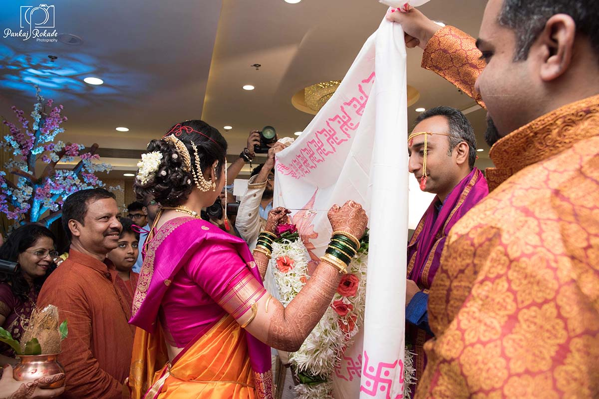 Special traditions being done right by Pankaj Rokade Photography  Wedding-photography | Weddings Photos & Ideas