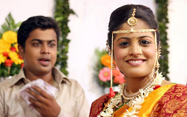 A stunning portrait of the bride by Pankaj Rokade Photography  Wedding-photography | Weddings Photos & Ideas
