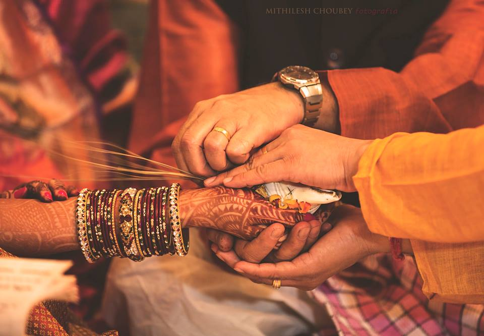 Some promises are meant for life by Mithilesh Choubey fotografia  Wedding-photography | Weddings Photos & Ideas