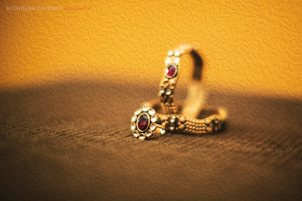 Our beautiful Rings by Mithilesh Choubey fotografia  Bridal-jewellery-and-accessories | Weddings Photos & Ideas