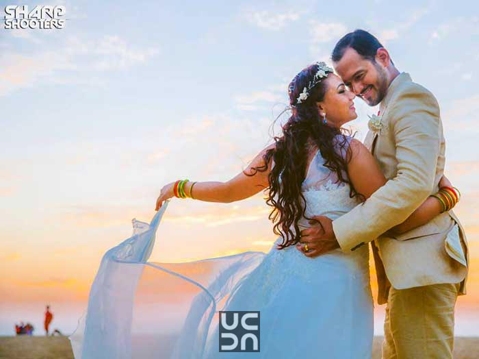 Beautiful Couple by Sharp Shooters International Wedding-photography | Weddings Photos & Ideas
