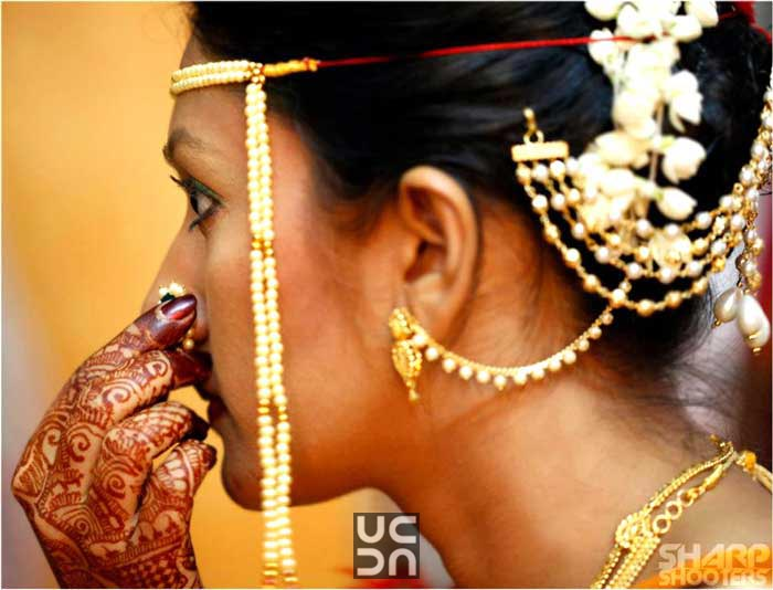 Captivating Bride by Sharp Shooters International Wedding-photography | Weddings Photos & Ideas