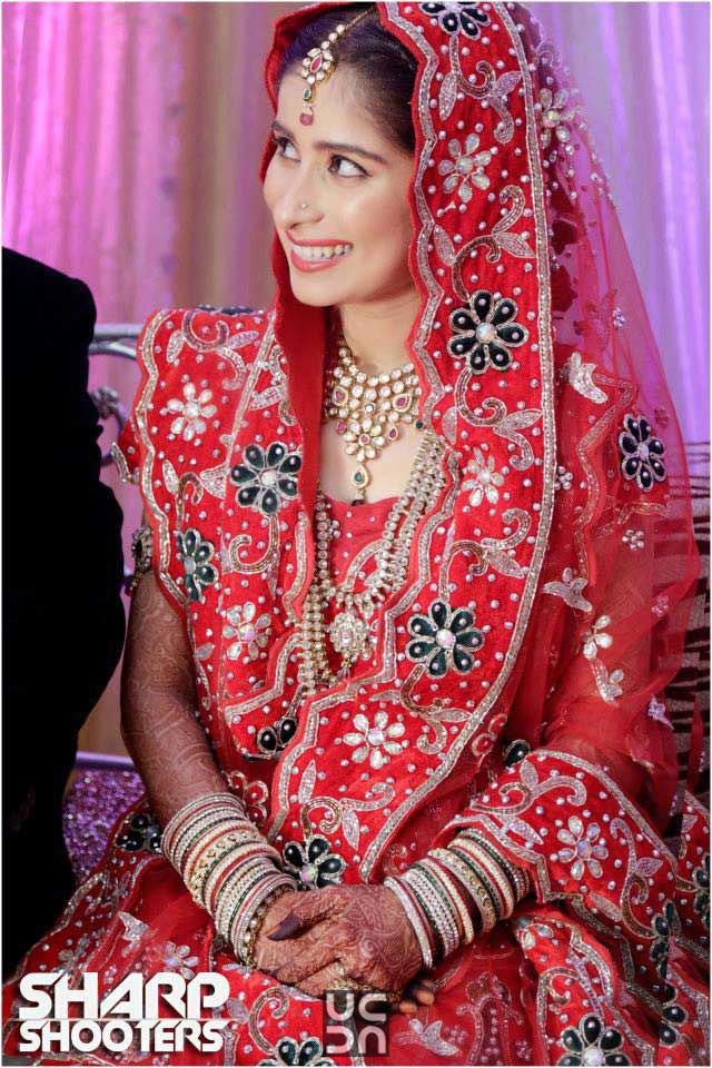 Elegant Bride by Sharp Shooters International Wedding-photography | Weddings Photos & Ideas