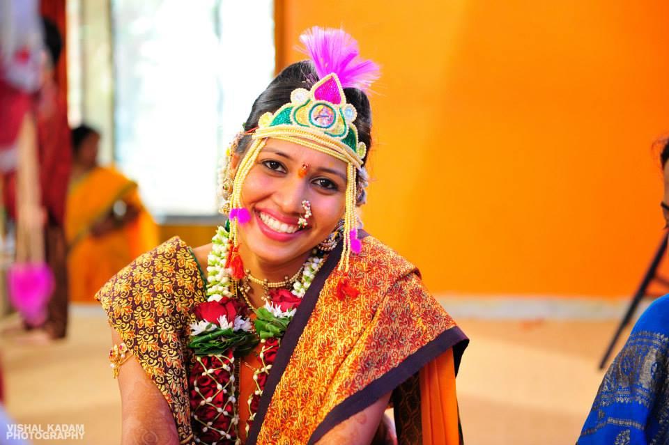 Elegant bride by Vishal Kadam Photography Wedding-photography | Weddings Photos & Ideas