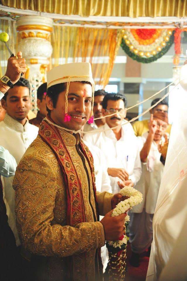 Royal Marathi Groom by Vishal Kadam Photography Wedding-photography | Weddings Photos & Ideas