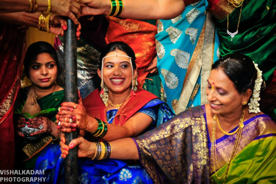 Special Family Traditions by Vishal Kadam Photography Wedding-photography | Weddings Photos & Ideas