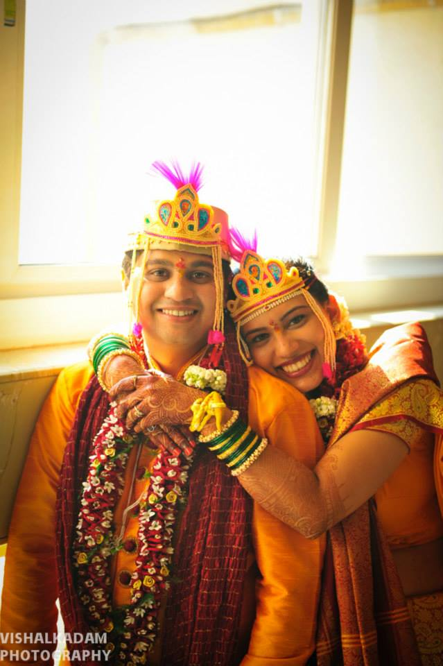 Caring for Each other by Vishal Kadam Photography Wedding-photography | Weddings Photos & Ideas