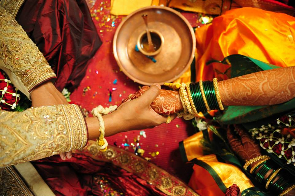 Bond of eternity by Vishal Kadam Photography Wedding-photography | Weddings Photos & Ideas