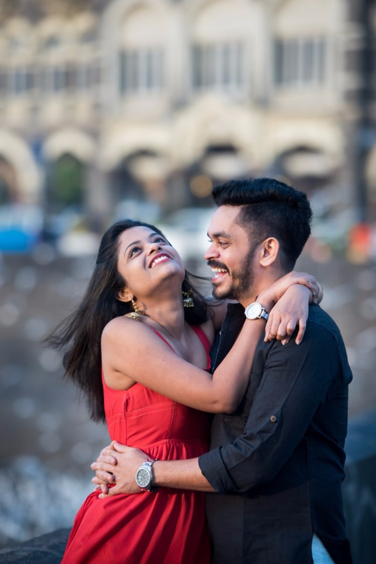 Passionate Couple by Vishal Kadam Photography Wedding-photography | Weddings Photos & Ideas