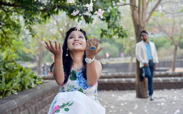 Bride To-Be In a Happy Mood by Sourav Kumar Das Wedding-photography | Weddings Photos & Ideas