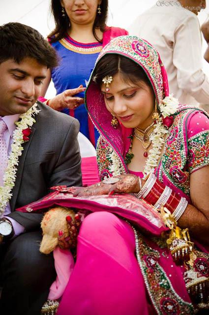 Bride Looking Resplendent in Pink by Sourav Kumar Das Wedding-photography | Weddings Photos & Ideas