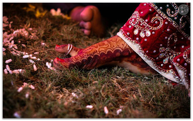 A Mehendi Close up by Saurabh Photography Wedding-photography | Weddings Photos & Ideas