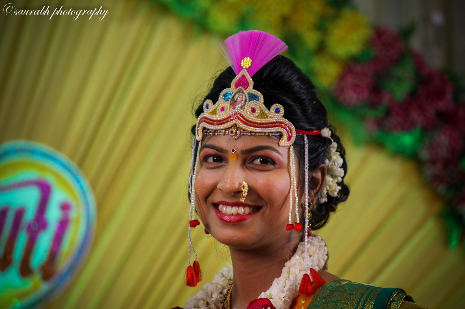 The splendid bride! by Saurabh Photography Wedding-photography | Weddings Photos & Ideas
