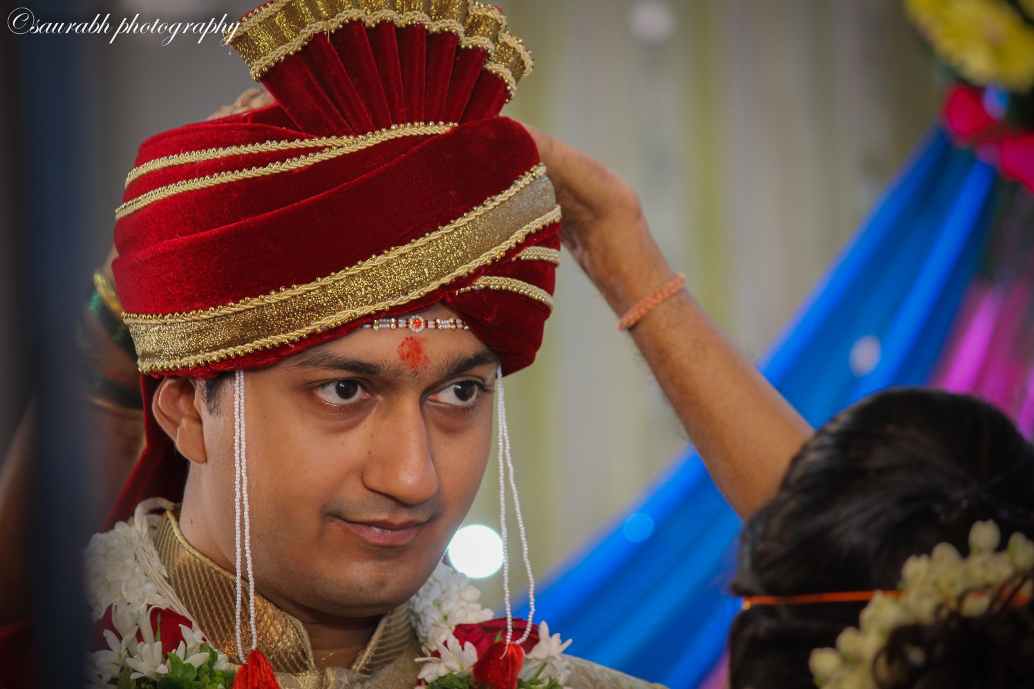 Glimpse of the wedding ceremony by Saurabh Photography Wedding-photography | Weddings Photos & Ideas