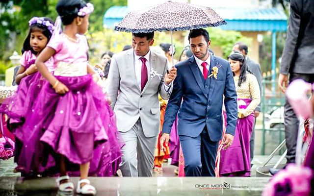 Groom's entry ! by KA Candids Wedding-photography | Weddings Photos & Ideas