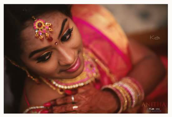Pink glance ! by KA Candids Wedding-photography | Weddings Photos & Ideas
