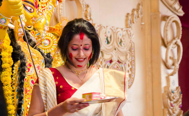 The Pooja Essence by Souvik Nandi Wedding-photography | Weddings Photos & Ideas