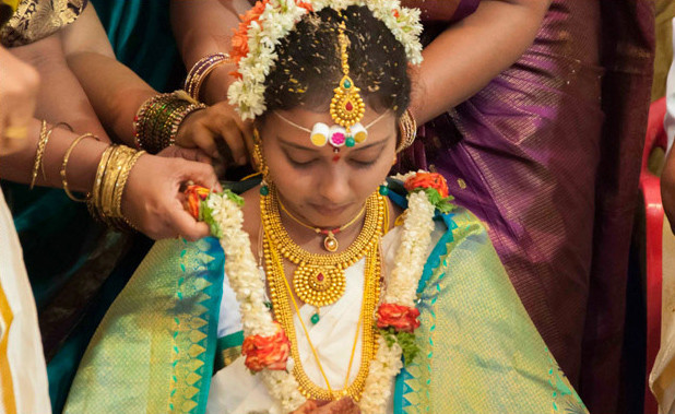 The Floral Traditions by Souvik Nandi Wedding-photography | Weddings Photos & Ideas