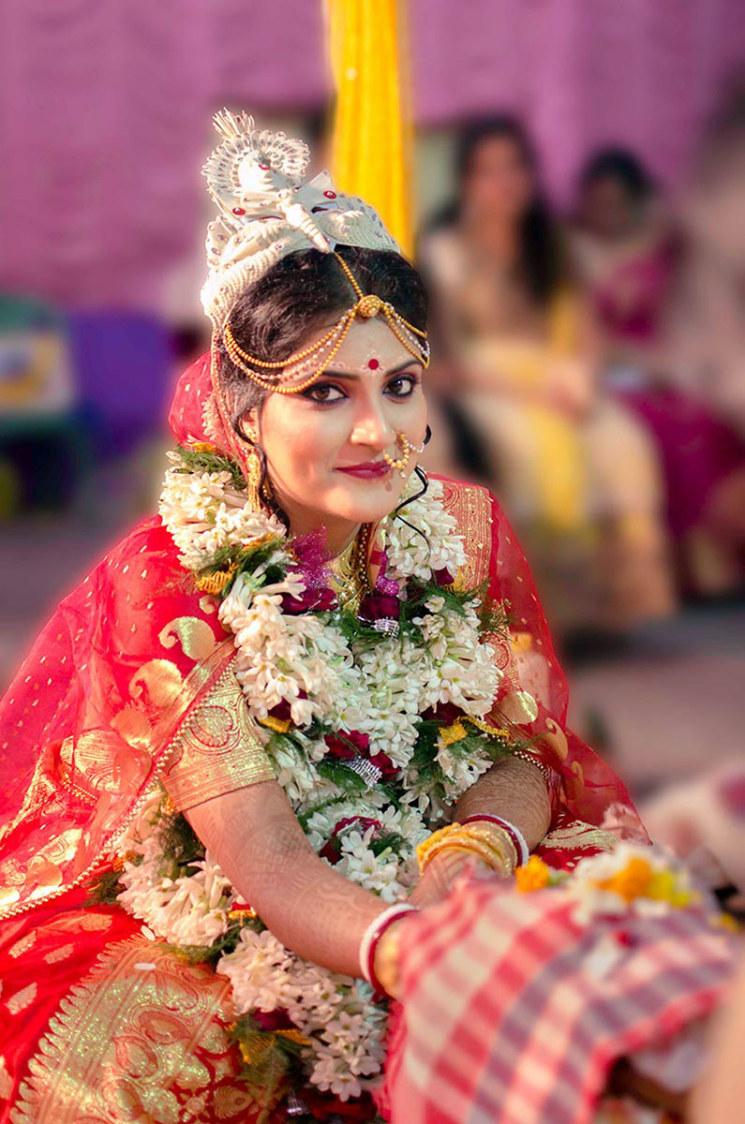 Bengali vibes ! by Pixclik Wedding-photography | Weddings Photos & Ideas