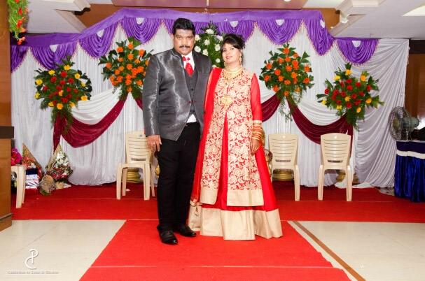 Crimson blush ! by Pixclik Wedding-photography | Weddings Photos & Ideas