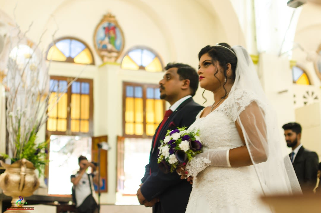 Finally together ! by Pixclik Wedding-photography   Weddings Photos & Ideas