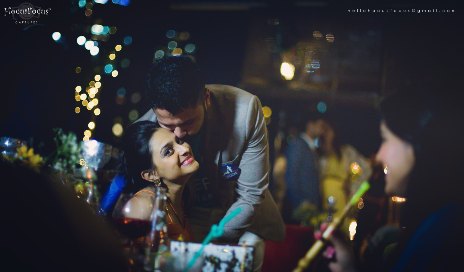 Embracing moments of togetherness by HOCUS FOCUS PHOTOGRAPHY  Wedding-photography | Weddings Photos & Ideas