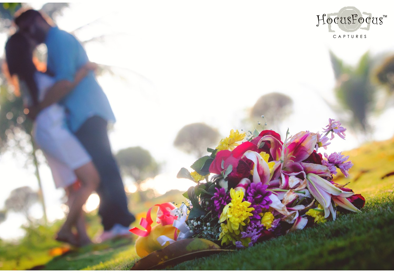Romance is in the air by HOCUS FOCUS PHOTOGRAPHY  Wedding-photography | Weddings Photos & Ideas