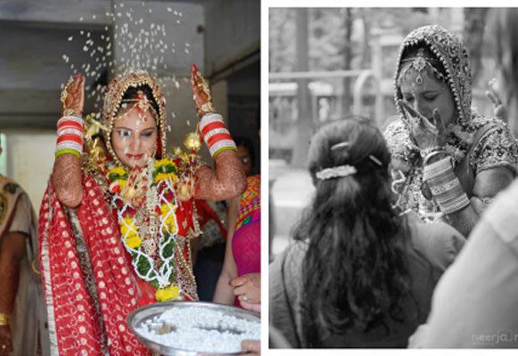 Saying good bye to the past by Neerja N. Photography Wedding-photography | Weddings Photos & Ideas