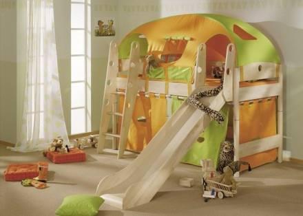 A 3D kids activity area by Bella Cucina Consultancy Indoor-spaces | Interior Design Photos & Ideas
