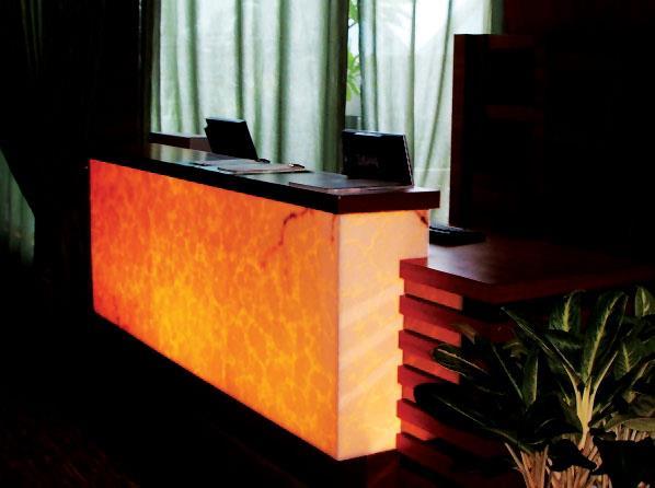 An open office space by Bella Cucina Consultancy | Interior Design Photos & Ideas