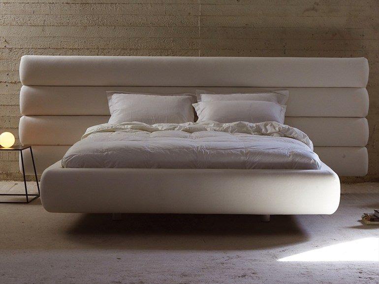 A white queen size bed by Bella Cucina Consultancy Bedroom | Interior Design Photos & Ideas