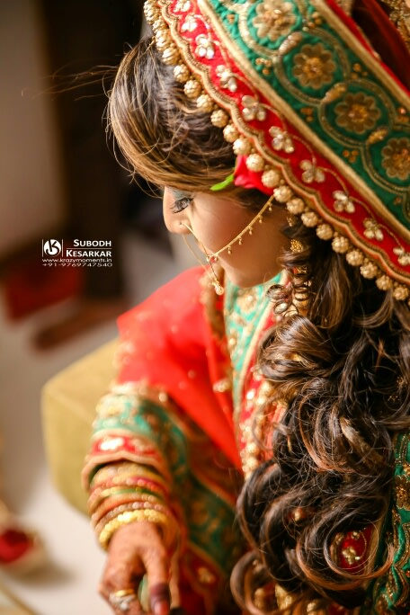 Mesmerizing beauty by Krazy Moments Wedding-photography | Weddings Photos & Ideas