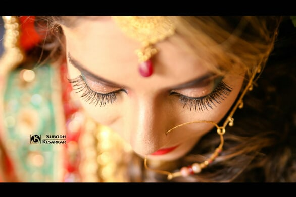 Magnificent beauty with integral delicacy by Krazy Moments Wedding-photography | Weddings Photos & Ideas