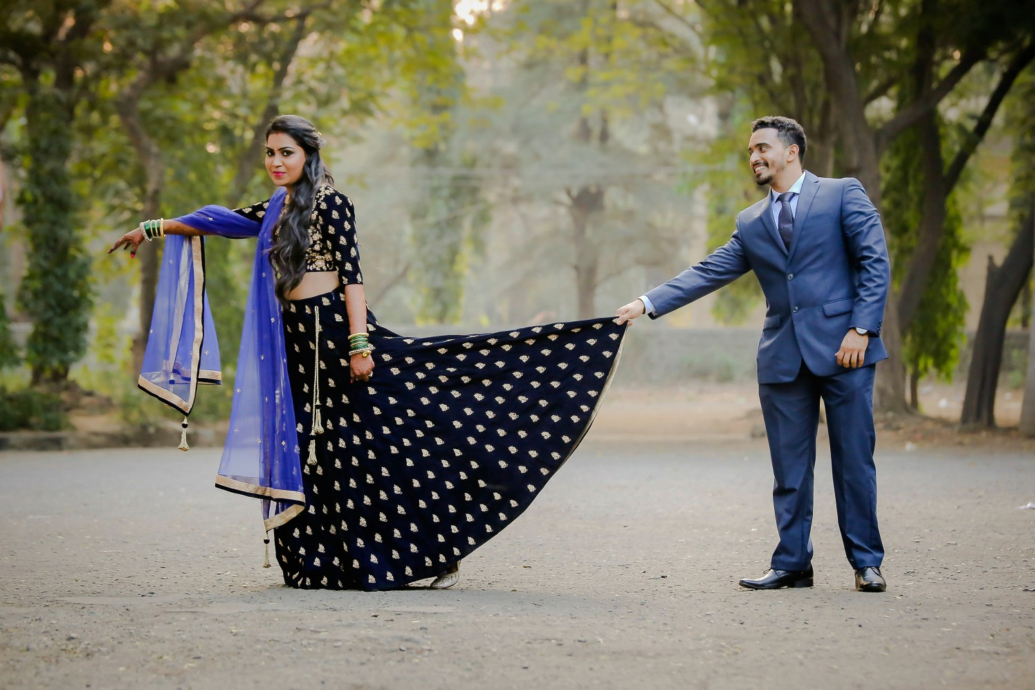 Tied to you and always with you by Krazy Moments Wedding-photography | Weddings Photos & Ideas