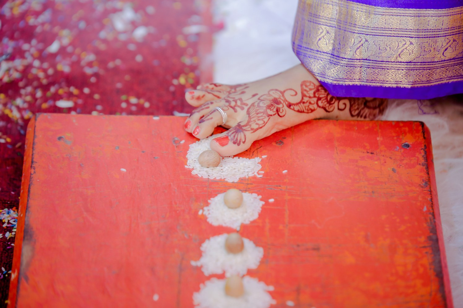 Mesmerising Traditions by Krazy Moments Wedding-photography | Weddings Photos & Ideas
