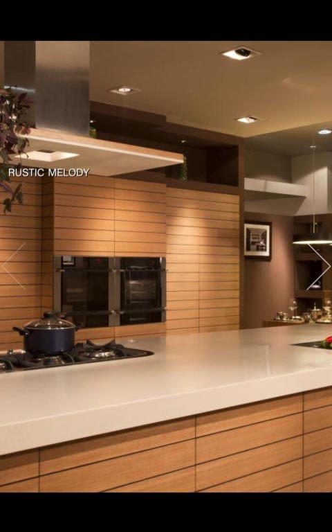 Modular kitchen decor by InterKraft Modular-kitchen Modern | Interior Design Photos & Ideas