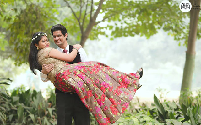 You are my life darling by The Tasveer Makers Wedding-photography | Weddings Photos & Ideas