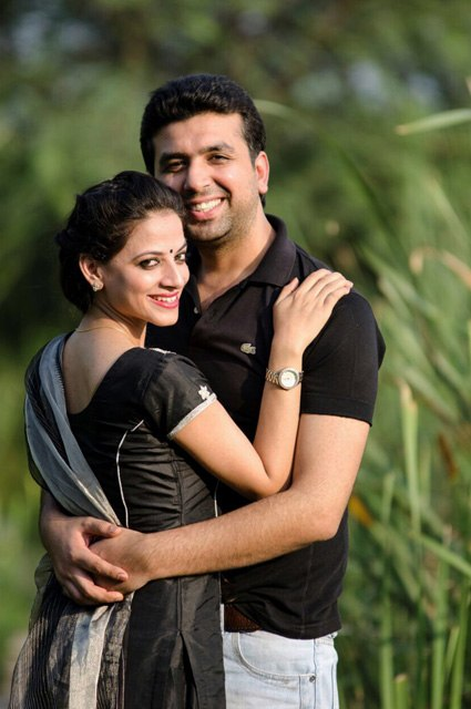 Happy together by The Tasveer Makers Wedding-photography | Weddings Photos & Ideas