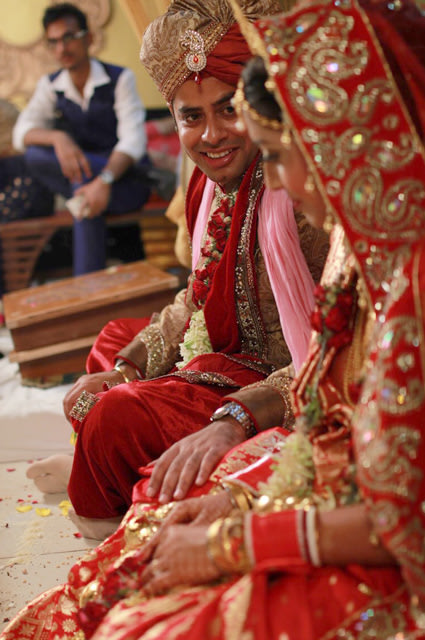 Made for each other by The Tasveer Makers Wedding-photography | Weddings Photos & Ideas