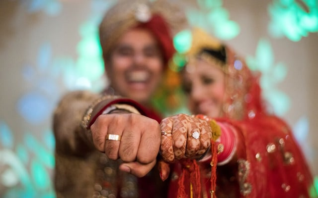 Beautiful rings by The Tasveer Makers Wedding-photography | Weddings Photos & Ideas