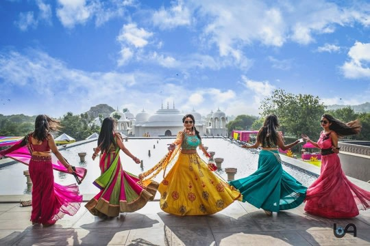 Dancing in Happiness by Shivam Arora Photography Wedding-photography | Weddings Photos & Ideas