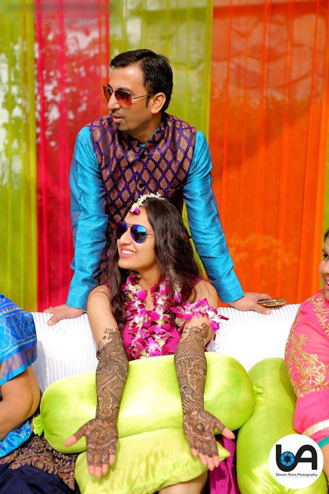 Beautiful Henna by Shivam Arora Photography Wedding-photography | Weddings Photos & Ideas