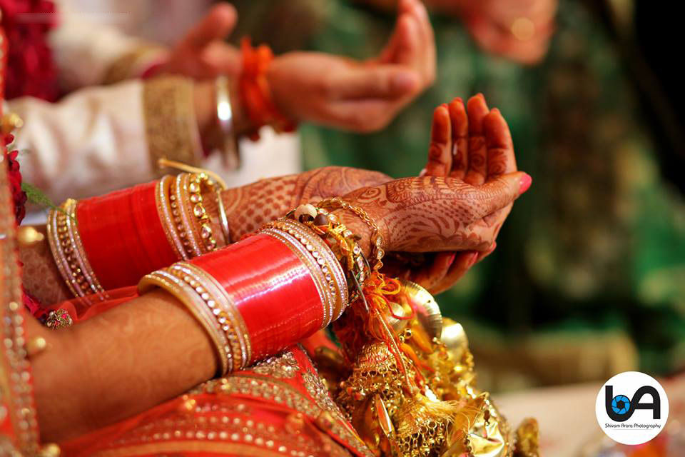 Promises are meant for life by Shivam Arora Photography Wedding-photography | Weddings Photos & Ideas