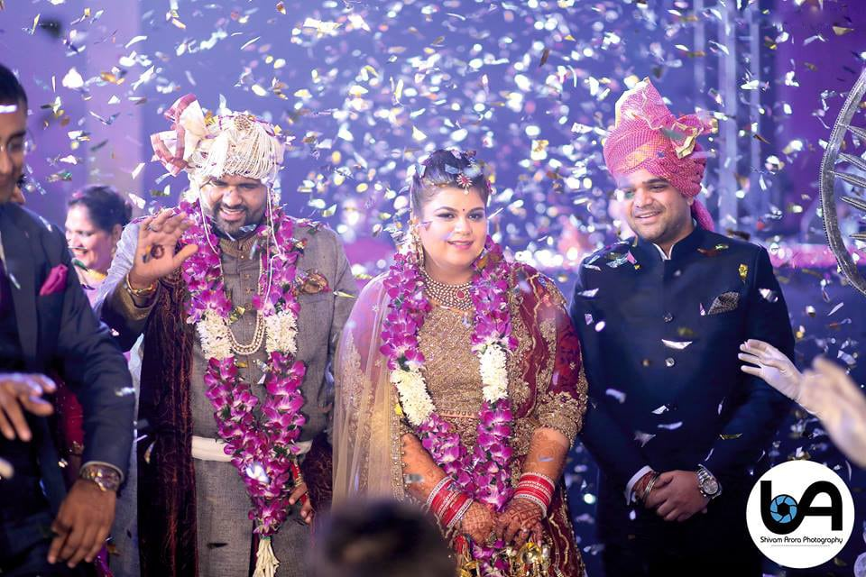 Celebration will be your presence in life by Shivam Arora Photography Wedding-photography | Weddings Photos & Ideas