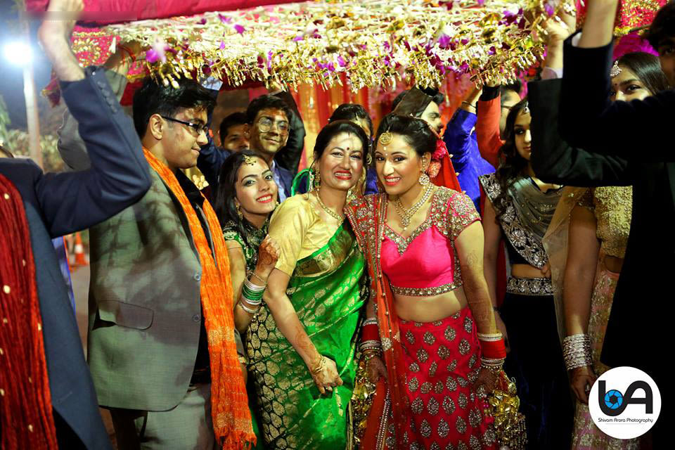 Blessing is your presence by Shivam Arora Photography Wedding-photography | Weddings Photos & Ideas