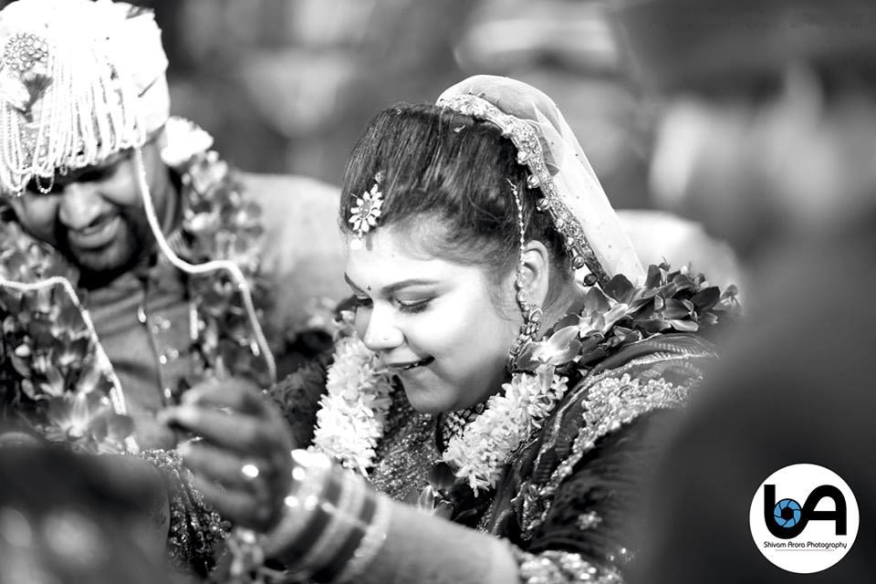 Happy to have you in my life by Shivam Arora Photography Wedding-photography | Weddings Photos & Ideas