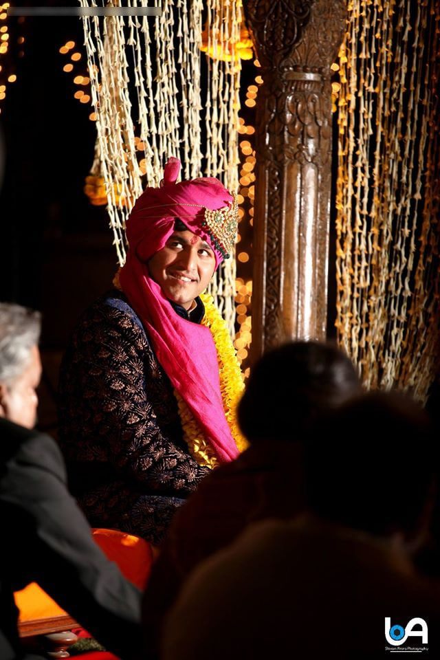 Waiting for you by Shivam Arora Photography Wedding-photography | Weddings Photos & Ideas