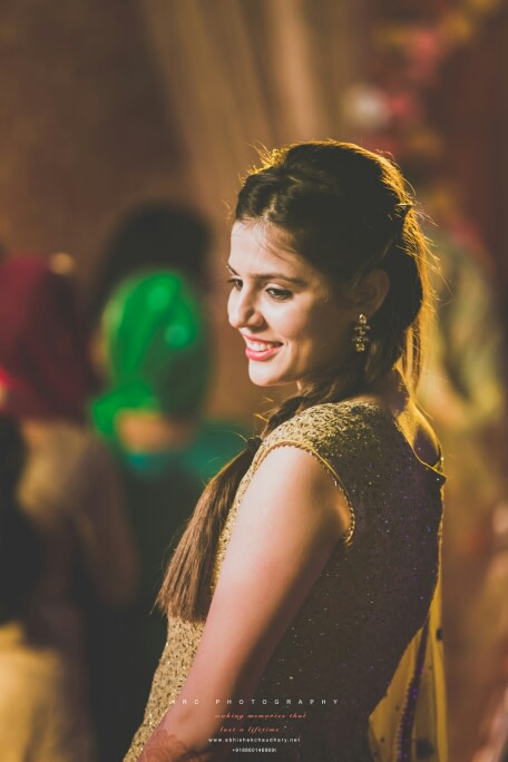 A happy charm! by ARC Photography Wedding-photography   Weddings Photos & Ideas