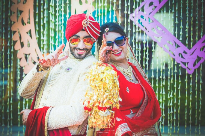 Tantalizing duo! by ARC Photography Wedding-photography | Weddings Photos & Ideas