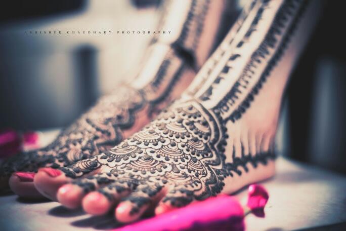 Mehendi designs! by ARC Photography Wedding-photography | Weddings Photos & Ideas